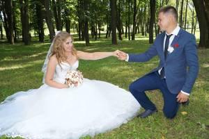 Фотосъёмка свадеб, торжеств