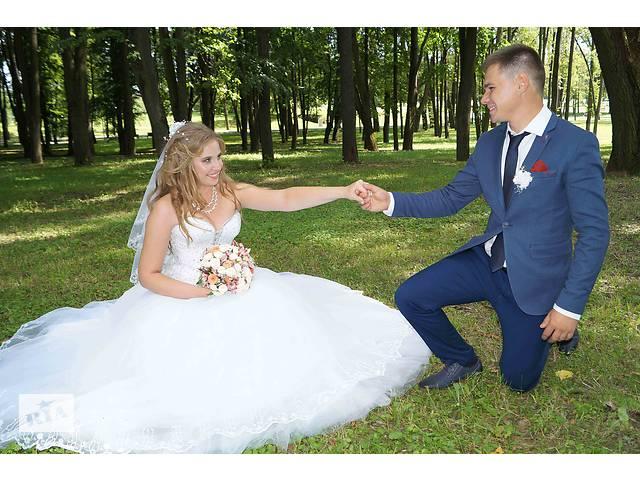 продам Фотосъёмка свадеб, торжеств бу  в Украине