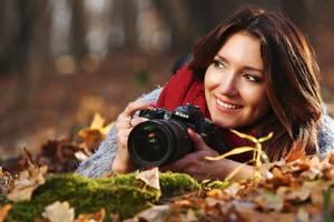 Фотокурсы Черкассы Новый набор Групповое и индивидуальное обучение
