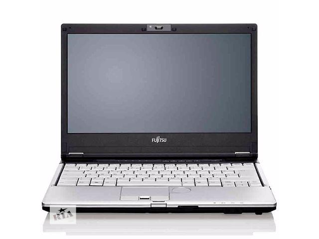 купить бу Fujitsu Lifebook S760 (Core i5) в Знаменке (Кировоградской обл.)