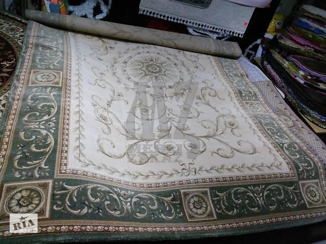 купить бу Belgium Carpet Ковер Balta Kirman 55013-642 в Василькове