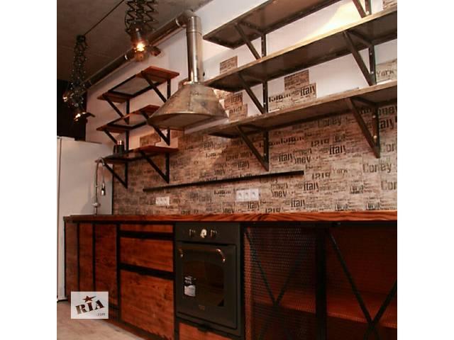 купить бу Кухни в стиле лофт на заказ в Киеве