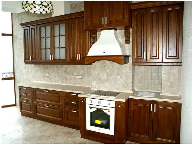 бу кухонная мебель под заказ в Одессе