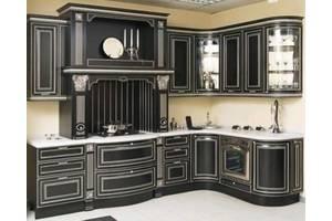 Нові Класичні кухні