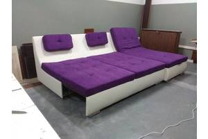 Нові М'які меблі