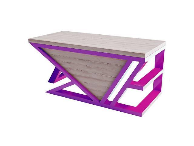 купить бу Обеденный стол в стиле LOFT (Table - 386) в Киеве