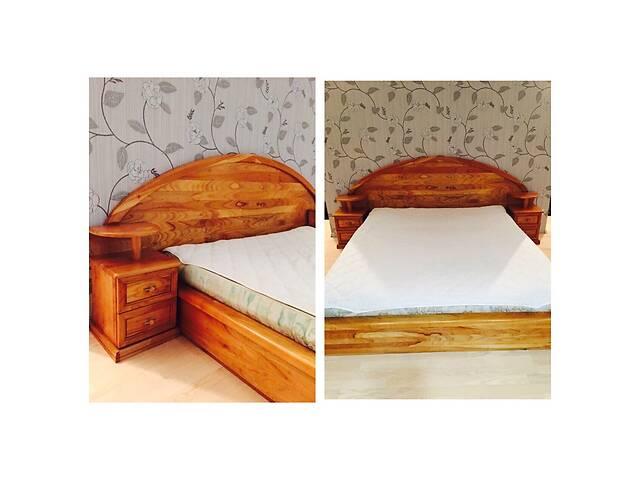 купить бу Продам спальню из натурального дерева ( черешня ) в Одессе