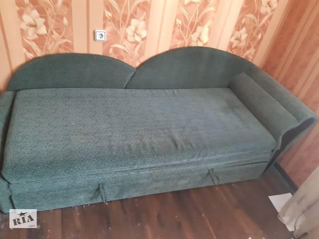 купить бу Продати шахту- диван в Виннице