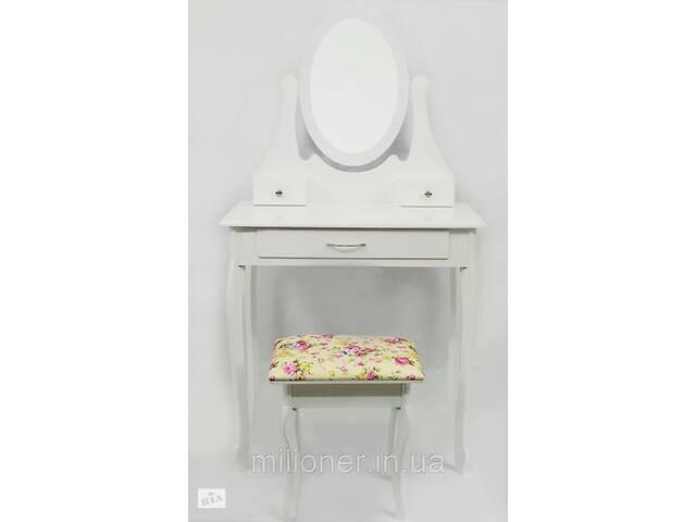 продам Туалетный столик Bonro B007W бу в Києві