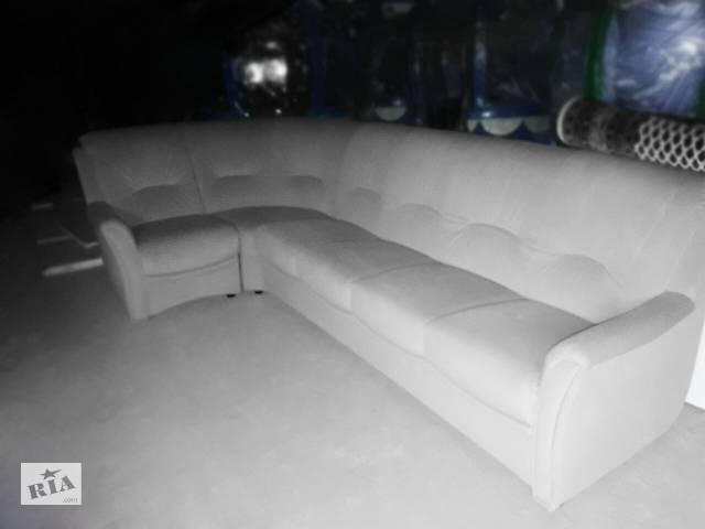 Угловой  диван- объявление о продаже  в Києві