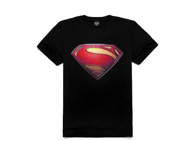 продам Футболка мужская Superman бу в Львове