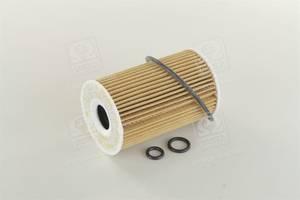 Фильтр масляный двигателя VW GOLF V, VI, SKODA OCTAVIA II 1.6-2.0 TDI 03- (пр-во BOSCH)