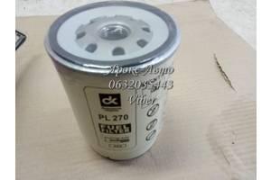 Фильтр топл. без крышки-отстойника DAF, КAMAZ ЕURO-2, (270л/час)  PL 270