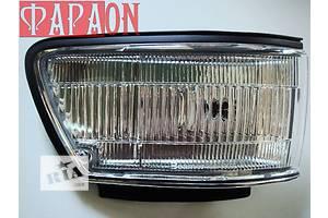 Новые Габариты/катафоты Toyota Corolla