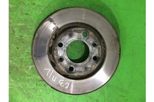 Гальмівний диск передній citroen c3 1.6i