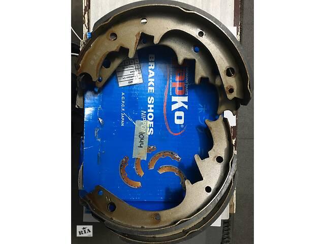 купить бу JEEP Тормозной диск JAPANPARTS GF-022AF задний мост в Львове