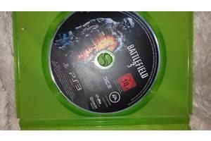 б/у Игры для PS3