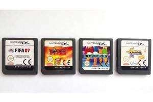 б/у Приставки Nintendo 3DS