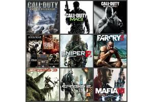 Нові Ігри для PC