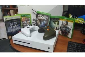 б/у Приставки Xbox One