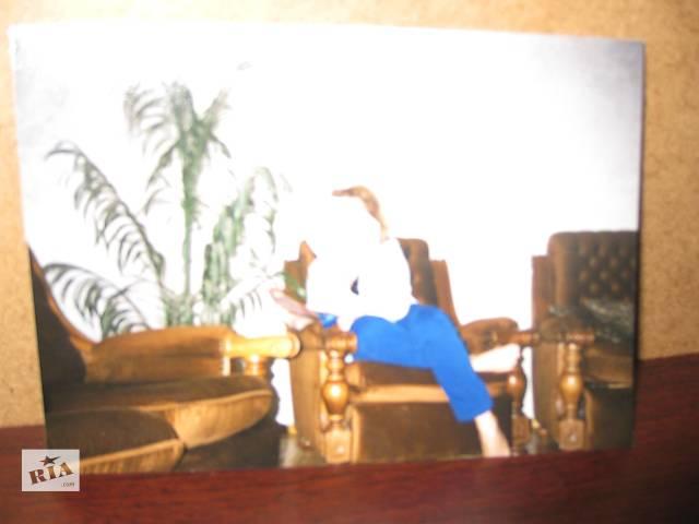 Гарнитур мягкой мебели. Румыния.- объявление о продаже  в Одессе