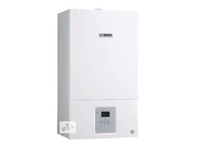 продам Газовый кател Bosch Gaz 6000 W-18 С бу в Николаеве
