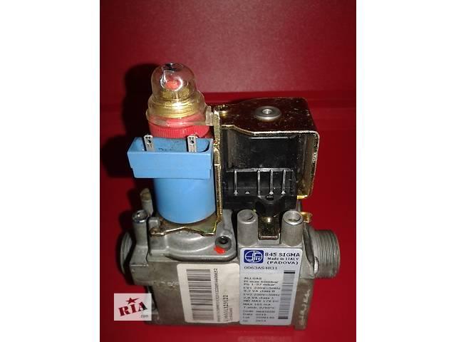 бу Газовый клапан на котел Ariston UNO 24 MFFI в Виннице