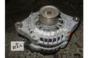 б/у Генераторы/щетки Opel Omega B