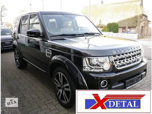 купить бу  Генератор  для легкового авто Land Rover Discovery в Луцке