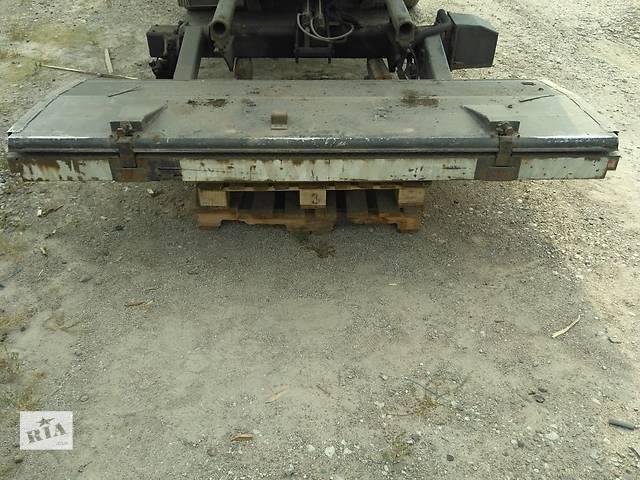 продам Гидроборт для грузовика бу в Черкассах
