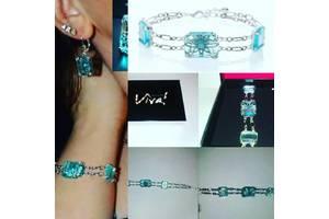 Новые Женские браслеты бижутерия