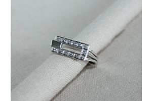 Нові Срібні каблучки