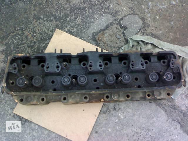 Головка блока для грузовика на двигатель ЯМЗ-238.- объявление о продаже  в Чернигове