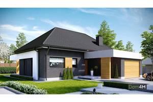 Проекты домов. Индивидуальное проектирование.