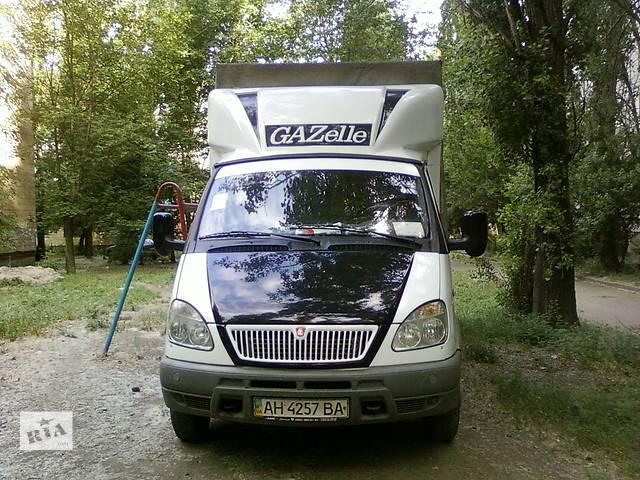 продам Грузовое такси бу в Донецке
