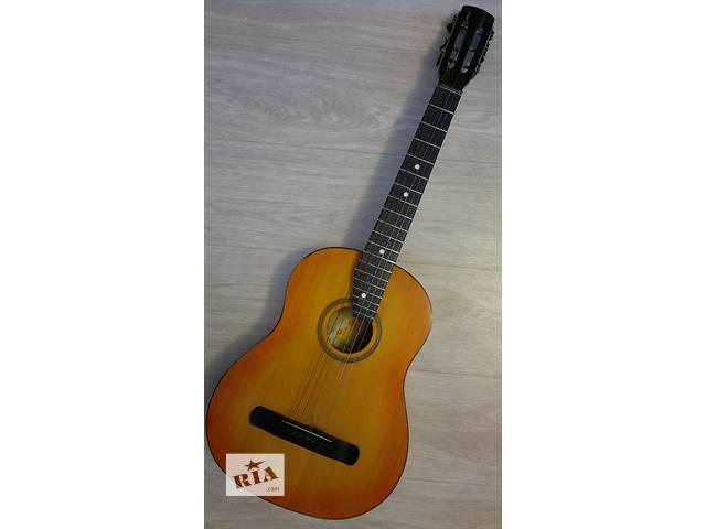 Гитара- объявление о продаже  в Полтаве
