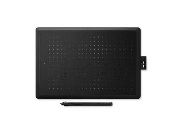 Графический планшет Wacom One by Medium Black (CTL-672-N)- объявление о продаже  в Киеве