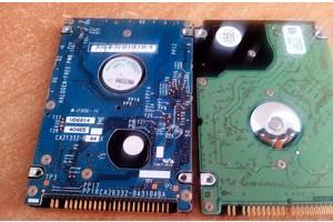 б/у Жесткие диски Hitachi