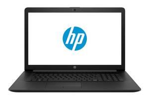 Ноутбук HP 17-ca1016ur (7GU00EA); 17.3 (1600x900) TN LED матовый / AMD Ryzen 5 3500U (2.1 - 3.7 ГГц) / RAM 8 ГБ / SSD...