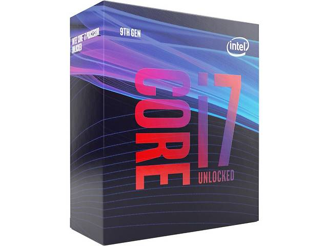 продам Процессор Intel Core i7-9700KF (BX80684I79700KF) бу в Харькове