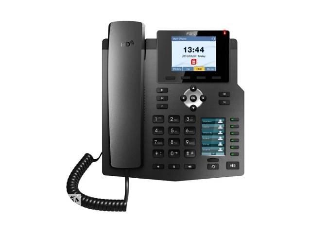 купить бу IP телефон Fanvil X4G-EU (3478118) в Киеве