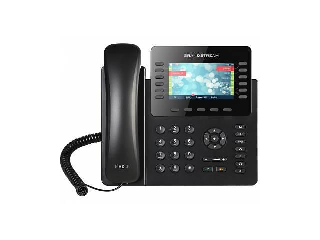 купить бу IP телефон Grandstream GXP2170 в Киеве