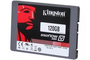 Нові SSD-диски Kingston