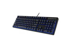 Новые Клавиатуры SteelSeries