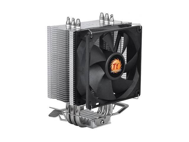 Кулер для процессора ThermalTake Contac 9 (CL-P049-AL09BL-A)- объявление о продаже  в Киеве