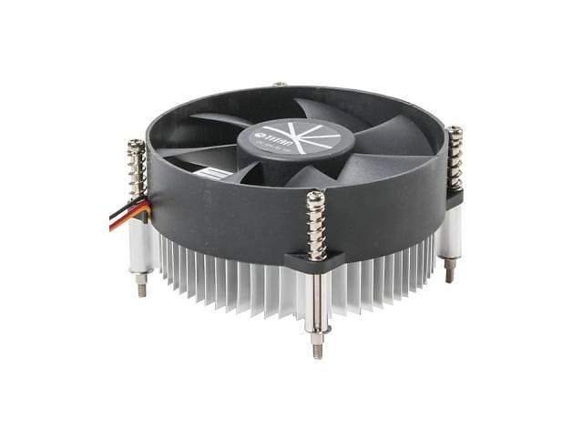 купить бу Кулер до процесора TITAN DC-775 U 925 X/R Для процесорів - до процесоров INTEL, під сокети - 775, ти в Дубно (Ровенской обл.)