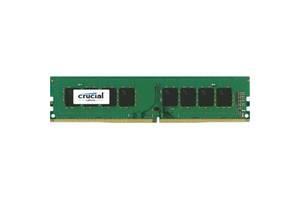 Новые Модули памяти Crucial
