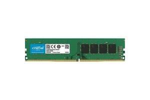 Модуль памяти для компьютера DDR4 4GB 2400 MHz MICRON (CT4G4DFS824A)