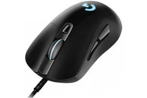 Мышь Logitech G403 Hero (910-005632)