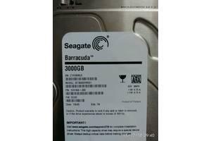 б/у Жесткие диски Seagate